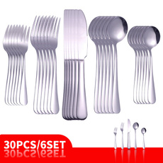 Forks, Steel, Jewelry, Stainless