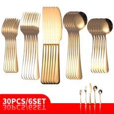 Forks, Steel, Stainless, Jewelry