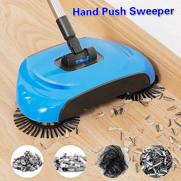 Steel, cleaningsweeper, Magic, sweepingmachine