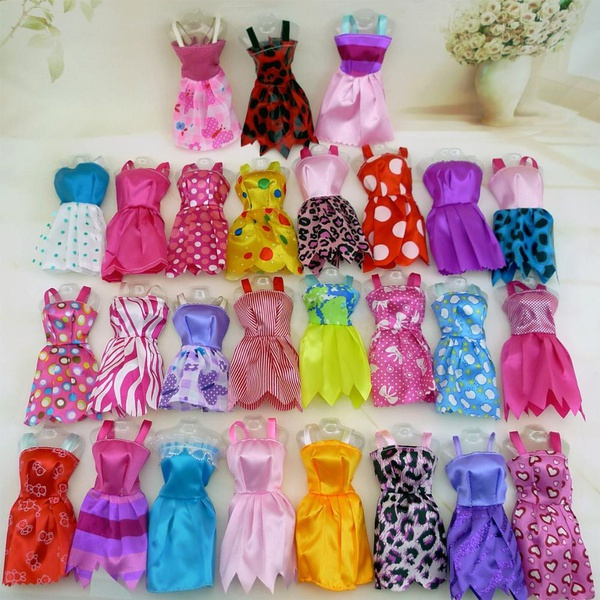 Barbie Doll, gowns, Toy, Princess