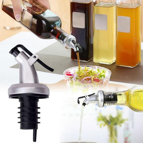 Kitchen & Dining, oilbottlestopper, restaurantsupplie, winepourer