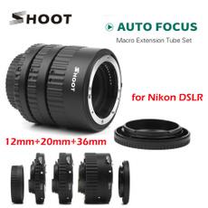 Nikon, Jewelry, Camera, gadget