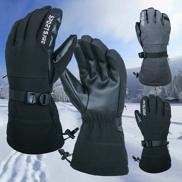 bikerglove, Touch Screen, warmglove, snowglove