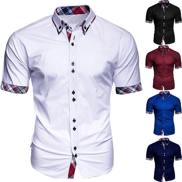 plaid shirt, Shorts, Shirt, Sleeve