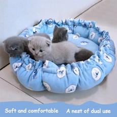 Beds, Winter, adjustablebracelet, Pets
