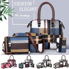 leather wallet, checker luxury, Clutch, clutch bag