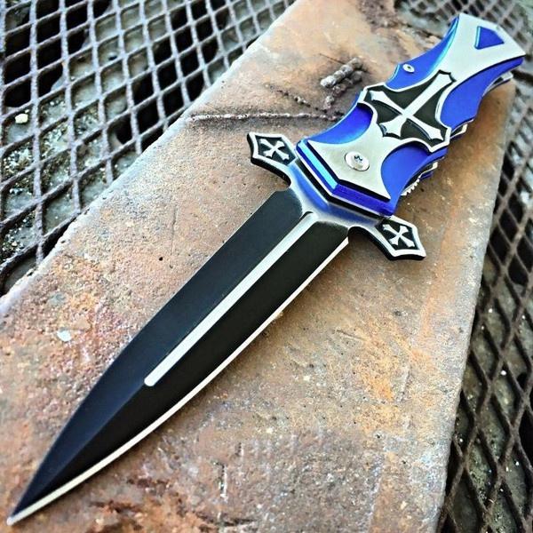 Steel, dagger, Gifts, crossknife