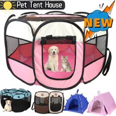 foldableplaypen, petplaypen, puppy, Sports & Outdoors