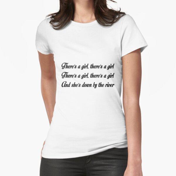 Mens T Shirt, Fashion, Tops, cottontshirtspolyestertshirt