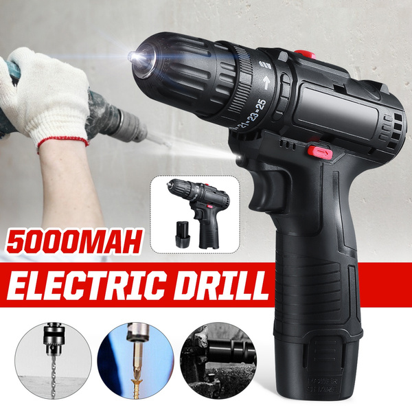 Mini, impactwrench, Battery, electrichammer