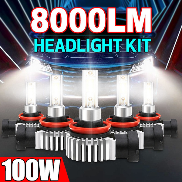 880ledfoglightbulb, Mini, drivinglight, led