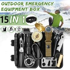 Flashlight, Outdoor, Survival, survivalemergencygear