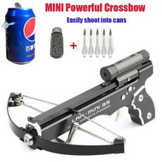 toothpickcrossbow, Mini, Laser, Aluminum
