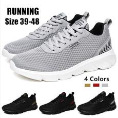 Sneakers, Sports & Outdoors, meshrunningshoe, Men