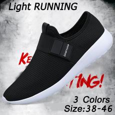 Flats, lightweightshoe, largesizeshoe, Athletics
