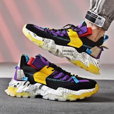 Summer, Sneakers, Fashion, Men's Fashion