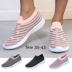 casual shoes, Sneakers, Outdoor, Running