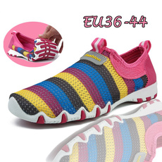 rainbow, Sandals, Flats, casual shoes for women