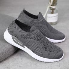 casual shoes, Sneakers, Fashion, meshshoe