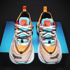 Sneakers, Fashion, Men, Running Shoes