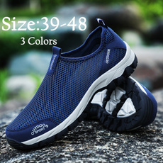 casual shoes, Plus Size, Outdoor Sports, Hiking