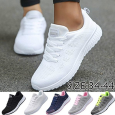Sneakers, Plus Size, Sports & Outdoors, unisex