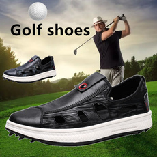 non-slip, Summer, Soft and comfortable, golfshoesmen