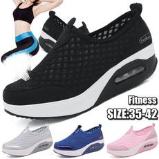 Summer, fitnessschoenen, Fitness, blackshoeswomen