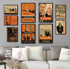 vintageanimeposter, Home Decor, japananime, Classics
