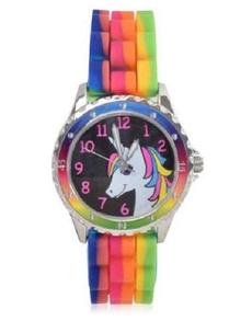 rainbow, Jewelry, unicorn, Silicone