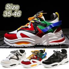 multicoloredshoe, Plus Size, shoes for womens, Fashion