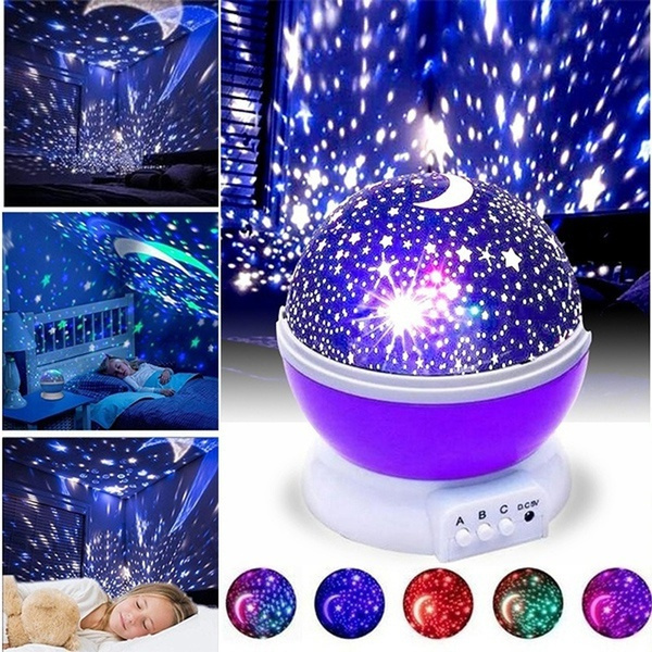 starprojectionlamp, Night Light, projector, Gifts