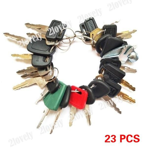Heavy, ignitionkey, Key Chain, keyset