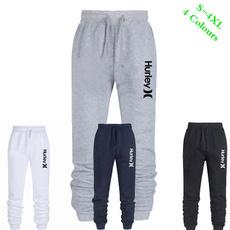 drawstringpant, Fitness, trousers, Casual pants