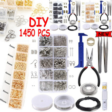 jewelrymakingtool, pendantkit, Jewelry, Hooks