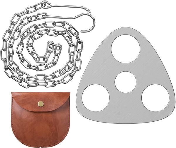 campfirecookware, Steel, Kitchen & Dining, Outdoor