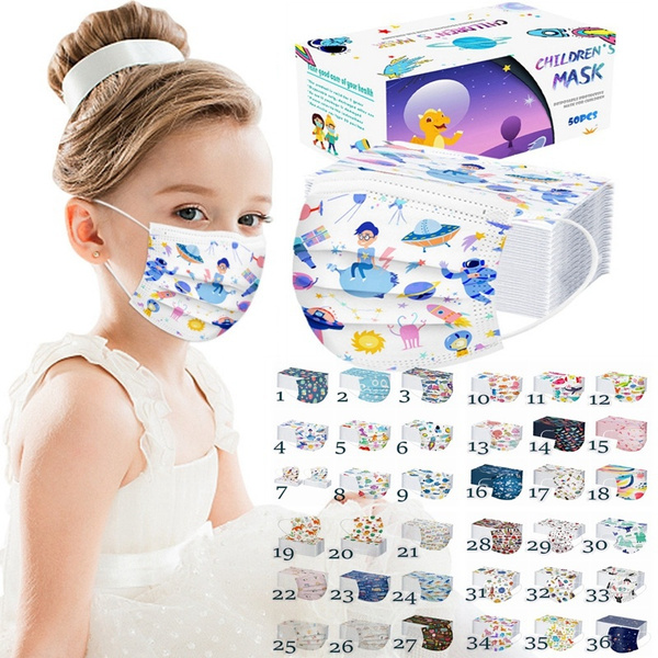 cute, School, mouthmask, maskforkid
