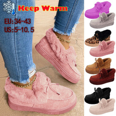 plushshoe, Slippers, Outdoor, Platform Shoes