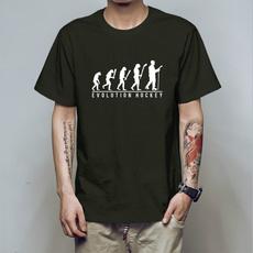 Summer, Shorts, Cotton T Shirt, Sleeve