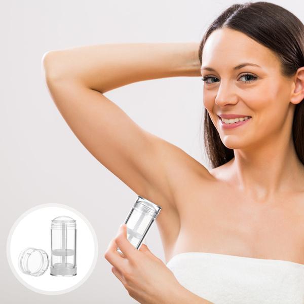 Plastic, Deodorants, twistupdeodoranttube, plasticdeodorantcontainer
