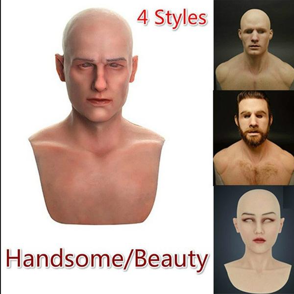Beautiful, latex, Cosplay, Masquerade