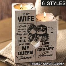 Heart, weddinggiftidea, valentinesdaydecor, tealightholder