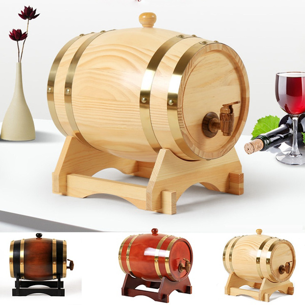 barrelforbeer, whiskybarrel, woodenbucket, Vintage