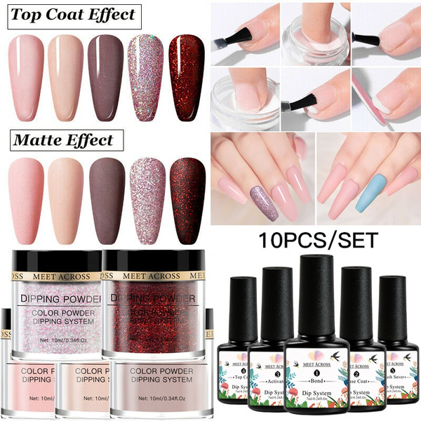 Nails, powderdip, dippingnailpowder, Beauty