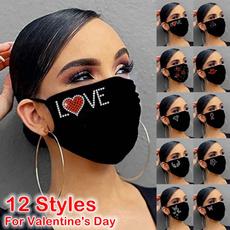 cottonfacemask, Cotton, Fashion, Love