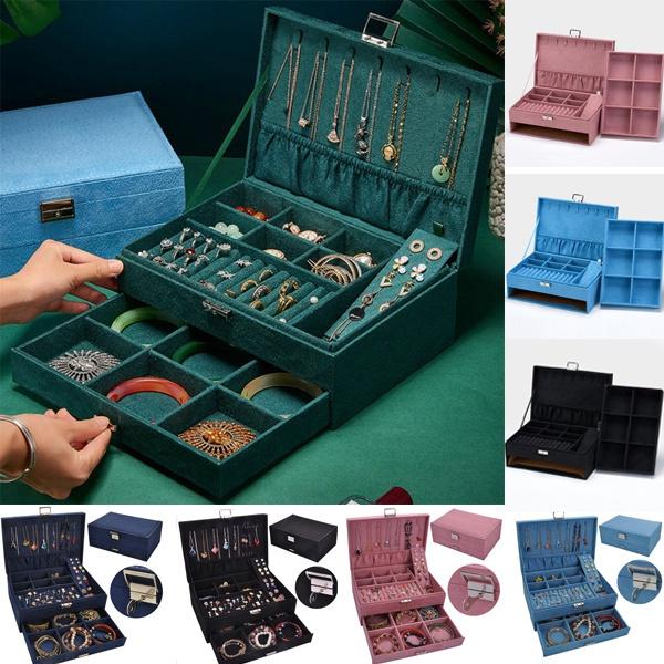 Box, Jewelry, Gifts, Earring