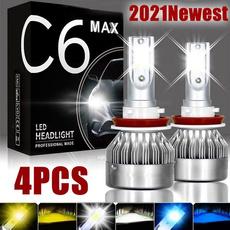 foglamp, led, Waterproof, carbulb