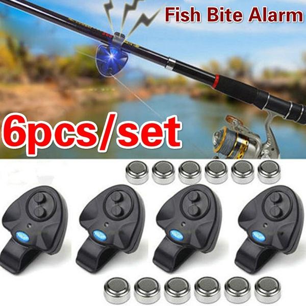 sound, jig, led, fishingbellsalarm