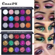 15color, Eye Shadow, eye, Beauty