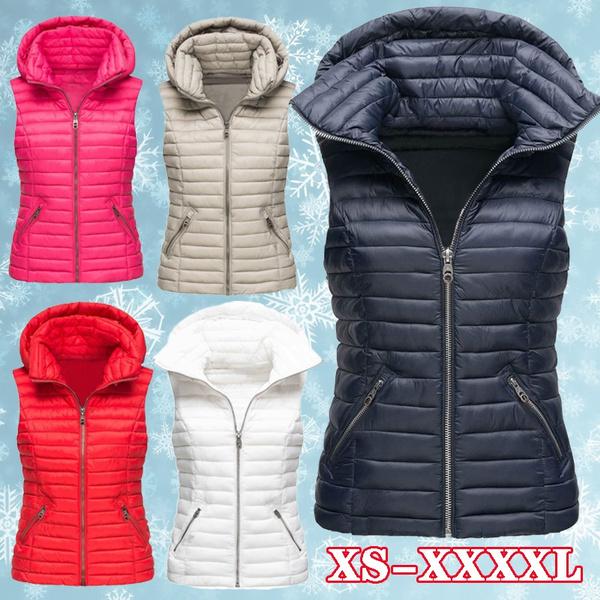 puffervestforwomen, Vest, Fashion, Winter